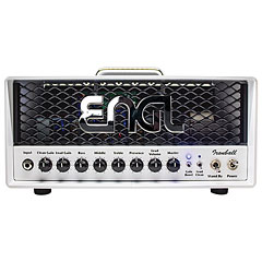 Engl Ironball E606 White Edition « Guitar Amp Head
