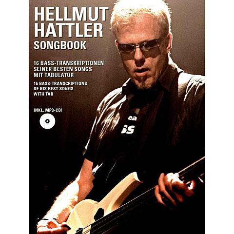 Bosworth Hellmut Hattler Songbook