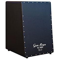 Gon Bops El Toro + Gigbag « Cajon