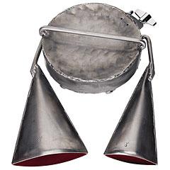 Gon Bops Pete Engelhart Shield Bell « Cowbell