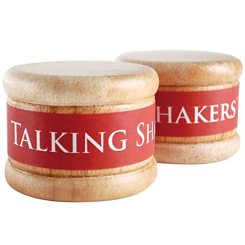 Gon Bops Large Talking Shakers