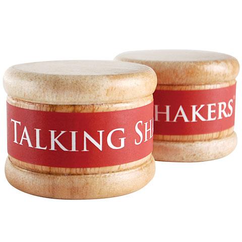 Shaker Gon Bops Large Talking Shakers