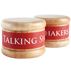 Gon Bops Large Talking Shakers « Shaker