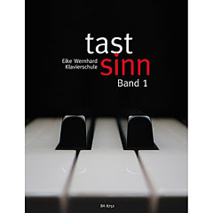 Bärenreiter Tastsinn Band 1 « Instructional Book