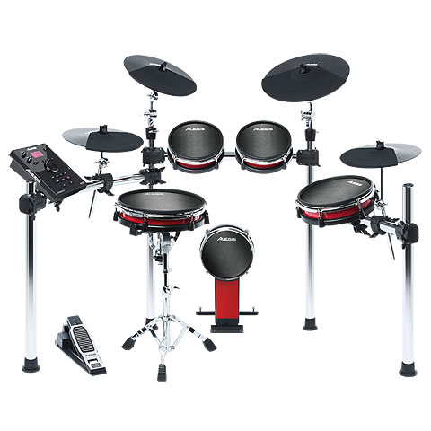 Electronic Drum Kit Alesis Crimson II Kit