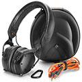 Kopfhörer V-Moda XS-U-BK
