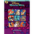 Play-Along Hal Leonard Disney Movie Hits for trumpet