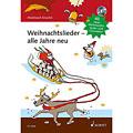 Libro de partituras Schott Weihnachtslieder - alle Jahre neu