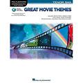 Συλλογές μουσικής Hal Leonard Great Movie Themes for Tenor Sax