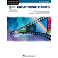 Συλλογές μουσικής Hal Leonard Great Movie Themes for Trumpet