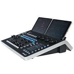 Work LightShark LS-1 « Console mix. lumière