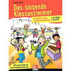 Helbling Das singende Klassenzimmer « Instructional Book