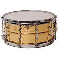 """Snare Drum Ludwig Supraphonic 14"""" x 6,5"""" Hammered Bronze Snare"""