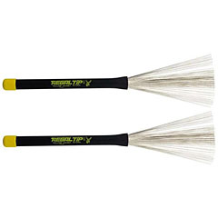 Regal Tip Yellow Jacket Brush « Balais