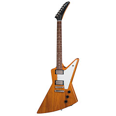 Gibson Explorer Antique Natural « Electric Guitar