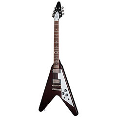 Gibson Flying V 2018 Aged Cherry « Electric Guitar