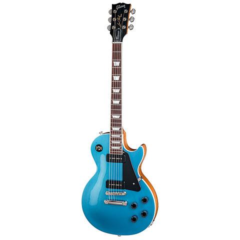 Gibson Les Paul Classic Pelham Blue « Electric Guitar