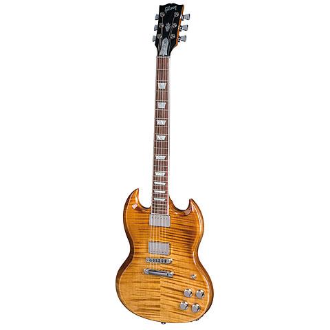 Gibson SG Standard HP 2018 Mojave Fade