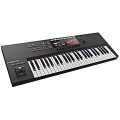 Native Instruments Kontrol S49 MK2 « MIDI Keyboard