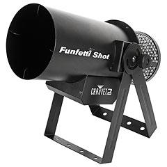 Chauvet DJ Funfetti Shot « Pyro-Effect