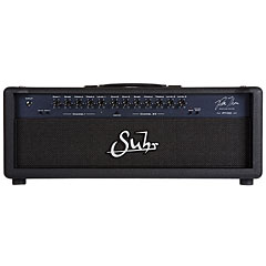 Suhr PT-100 Pete Thorn Signature Head « Cabezal guitarra