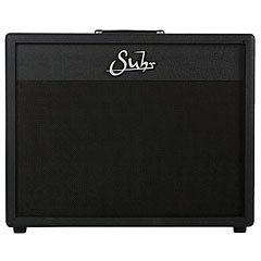 Suhr 2x12 Deep Pete Thorn Signature « Guitar Cabinet