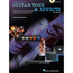 Hal Leonard Introduction to Guitar Tone & Effects – 2nd Editio « Monografia