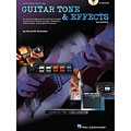 Hal Leonard Introduction to Guitar Tone & Effects – 2nd Editio « Libro di testo