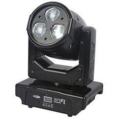 Showtec Shark Beam FX One « Bewegende kop