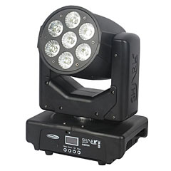 Showtec Shark Wash One « Moving Head