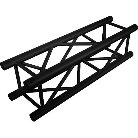 Expotruss X4K-30 L-4500; 4,5 m Black