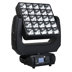 Showtec Phantom Matrix FX « Cabezas móviles