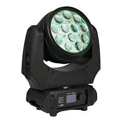 Showtec Phantom 120 LED Wash « Cabezas móviles