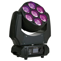 Showtec Phantom 70 LED Beam « Lyres