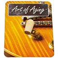 Bouton sélecteur Crazyparts Art of Aging Toggleswitch Cap, Ivory