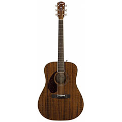 Fender PM-1 Standard Mahogany LH « Lefthand Acoustic