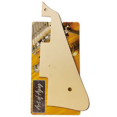 Crazyparts Art of Aging Pickguard Creme/Ivory « Pickguard