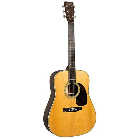 Guitare acoustique Martin Guitars D-28