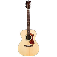 Guild OM-240E NAT « Acoustic Guitar