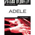 Notböcker Music Sales Really Easy Piano - Adele