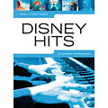 Nuty Music Sales Really Easy Piano - Disney Hits, Książki, Książki/Media