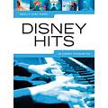 Libro de partituras Music Sales Really Easy Piano - Disney Hits