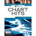 Libro de partituras Music Sales Really Easy Piano - Chart Hits