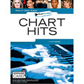 Music Sales Really Easy Piano - Chart Hits  «  Recueil de Partitions