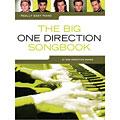 Μυσικές σημειώσεις Music Sales Really Easy Piano - The Big One Direction Songbook
