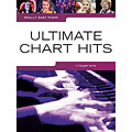 Music Sales Really Easy Piano - Ultimate Chart Hits « Libro de partituras