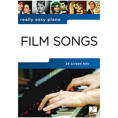 Music Sales Really Easy Piano - Film Songs « Notenbuch