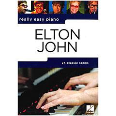Music Sales Really Easy Piano - Elton John « Notenbuch