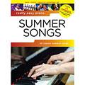 Music Sales Really Easy Piano - Summer Songs « Libro de partituras