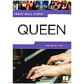 Recueil de Partitions Music Sales Really Easy Piano - Queen